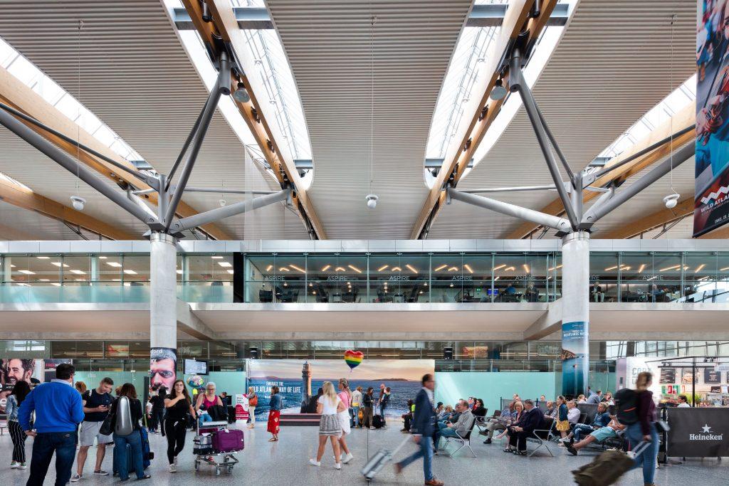 Cork Airport Contributes €904 Million To Irish Economy