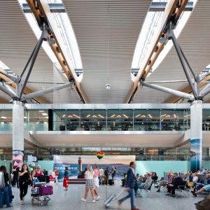 Cork Airport Contributes €904 Million To Irish Economy