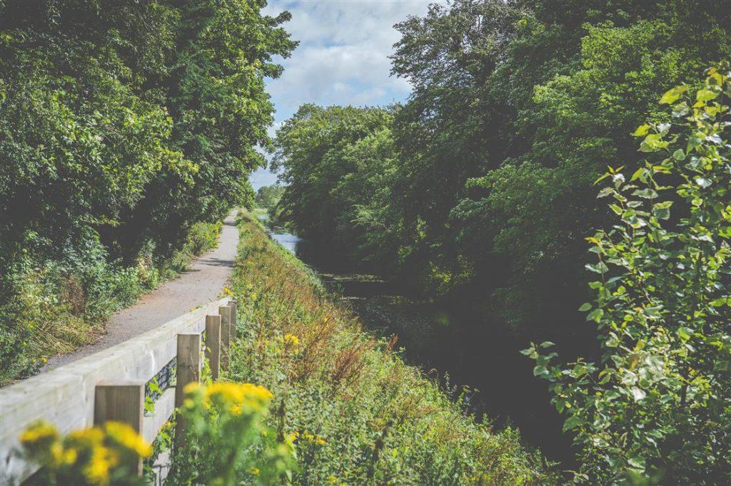 Royal Canal Greenway